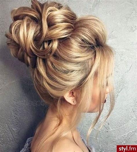 Wedding Hair Big Updos by Best 10 Big Hair Updo Ideas On Big Updo