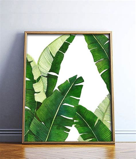 wall arts pictures best 25 banana leaves ideas on banana leaves
