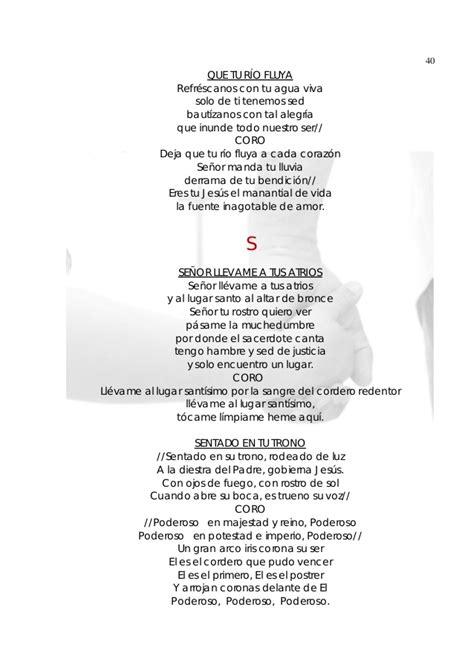 su misericordia coro letra su misericordia coro letra su misericordia coro letra