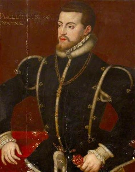 philip the second of spain books quotes by philip ii of spain like success