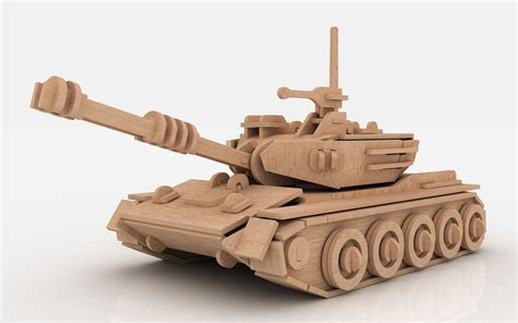 Kupon Souvenir Model Air Mail tank artillery tanks makecnc