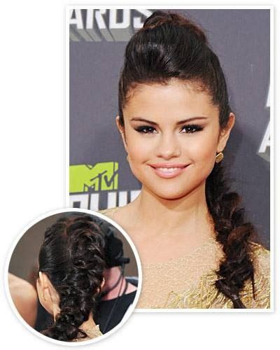 edgy hairstyles with braids edgy braid hair pinterest rockers and braids