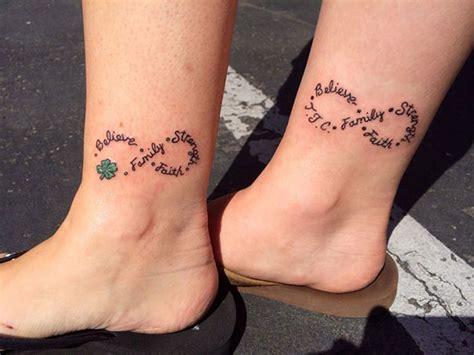 tatouages compl 233 mentaires m 232 re et fille tattoos fr