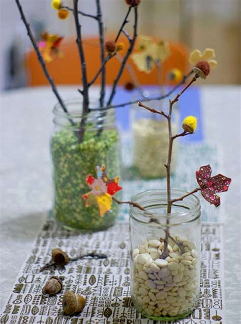 diy table centerpiece ideas being beneficial with diy wedding centerpieces cherry
