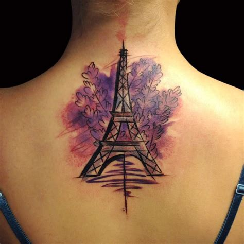 henna tattoo paris the eiffel tower eiffel loveit tattoos