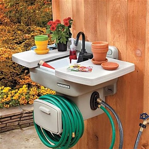 Outdoor Sink No Plumbing Required by Pin By Vindy On Bullying