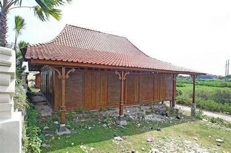 layout rumah limasan 397 best images about javanese architecture on pinterest