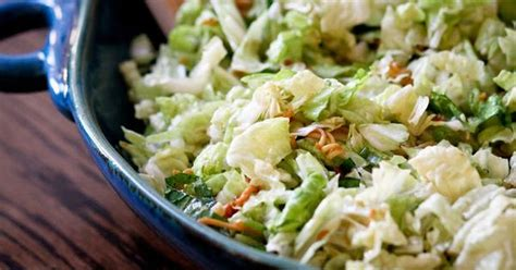 napa salad infamous napa cabbage salad get in my belly pinterest napa cabbage salad napa cabbage and