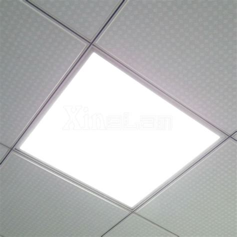 Lighted Ceiling Panels Edge Emitting 3014 Smd Led Panel Luminaire Fluorescent L Replacement Buy Smd Led Panel