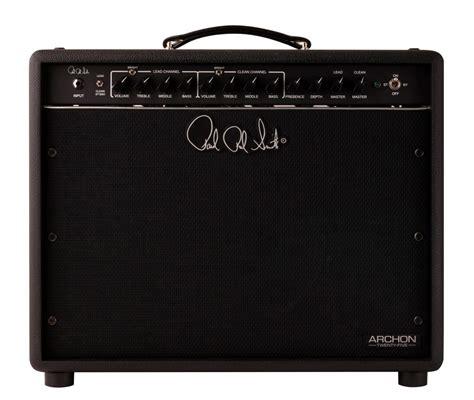 Gitar Prs 156 prs paul reed smith archon 25 13 watt guitar combo