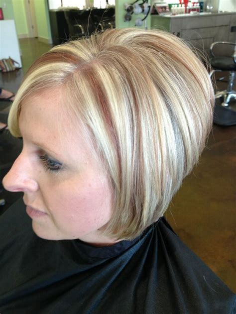 will an angled bob make my face look skinny 1000 images about hair on pinterest bobs short hair