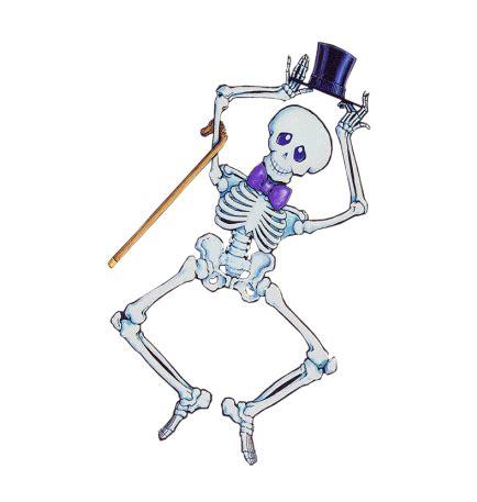 imagenes de calaveras que bailan alfabeto con esqueleto bailando oh my alfabetos