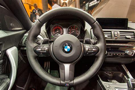 Bmw 1er Cabrio M Paket by Foto Bmw 120d Xdrive Mit Bmw M Paket Modell F21