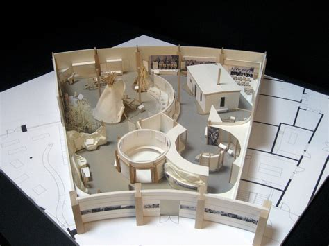 layout for exhibition west office exhibition design by renata martin at coroflot com