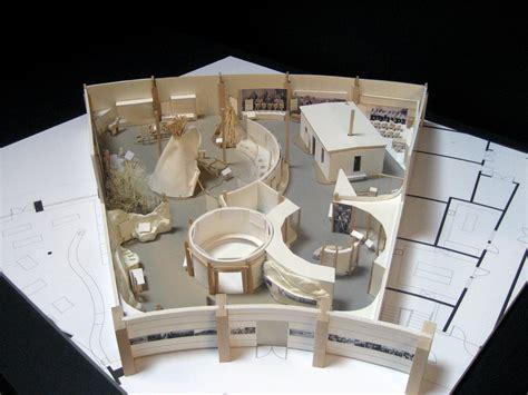 layout exhibition west office exhibition design by renata martin at coroflot com