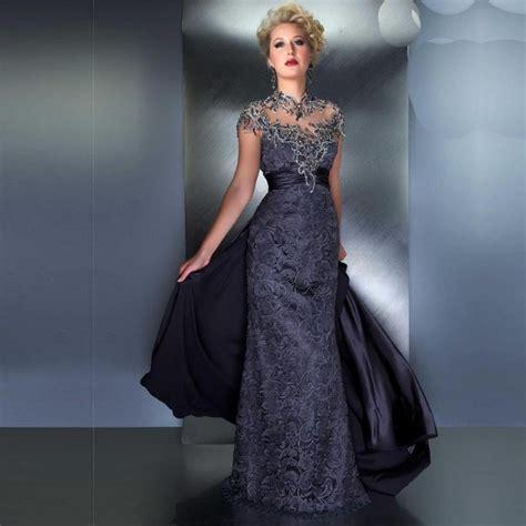 Baru Karin Maxy Murah 1 gaun pesta formal bridal formal gaun abu abu
