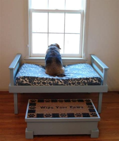 25 modern design ideas for pet beds that dogs and owners want