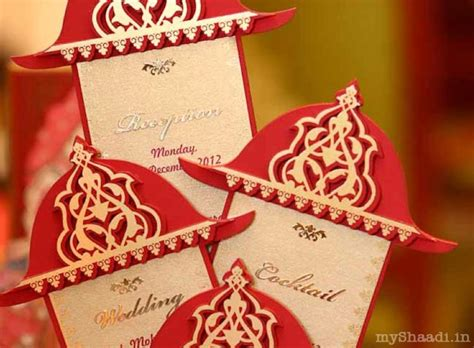 Blouse Muslim Via Laser 20 amazing wedding invitation cards for your big day