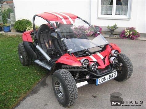 pgo buggy racer special model