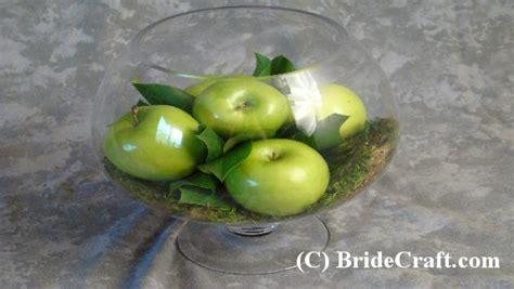apple centerpieces apple centerpiece