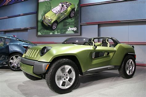 jeep renegade concept jeep renegade concept 2008 international