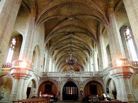 Abbaye De La Chaise Dieu by La Chaise Dieu 43 Au Cœur Des Pays D Auvergne