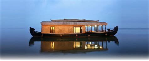 kerala boat house package kerala house boats kerala house boat tour packages holidays oo