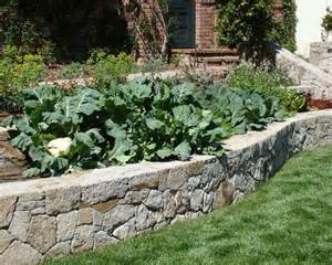Raised Rock Garden Beds 15 Charming Garden Design Ideas With Edges And Raised Beds