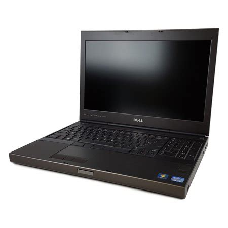 dell precision m4700 laptop i7 3840qm 2.8ghz 16gb memory