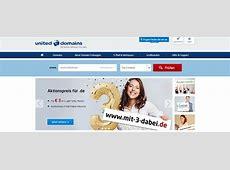 United-Domains Erfahrungen | Echte Bewertungen auf ... United Domains