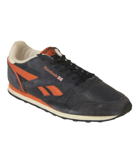 reebok black sports shoes for price in india buy