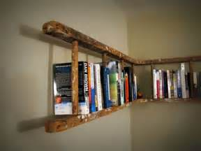 Creative Bookshelves Diy 40 Plus Creative Ways To Reuse Your Stuff