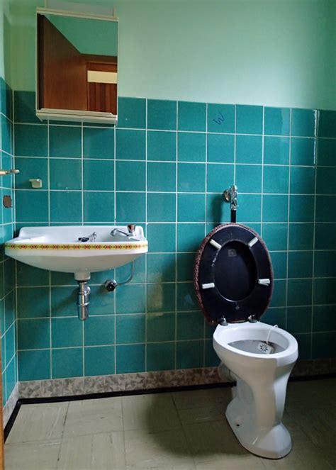 badezimmer 60er badezimmer 50er jahre design