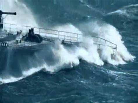 imagenes impresionantes del oceano en un mar picado impresionantes imagenes youtube
