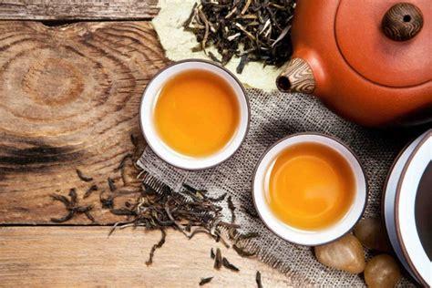 Okta Syari 2 menenangkan yuk cobain 6 jenis teh dari berbagai negara ini