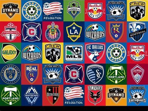 Trivia Team Names Mba by Fifa Teams Logo Mls Soccer 18 Teams 42 Regular Per