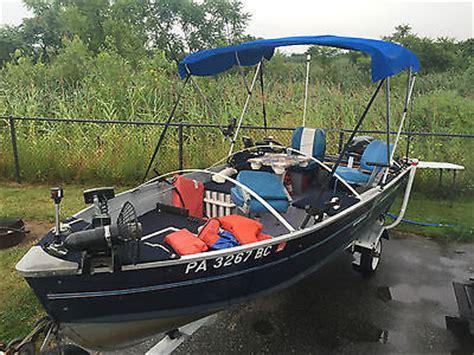 spectrum blue fin boats for sale - Spectrum 1600 Boat