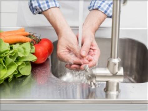 paleoista's food prep & safety tips