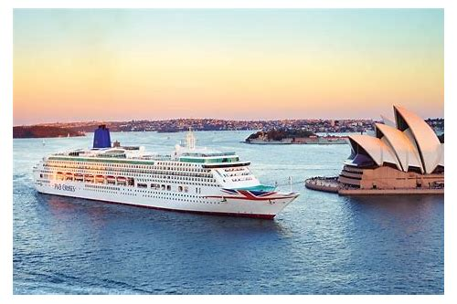 p and o cruise deals 2018