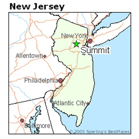 summit new jersey best places to live in summit new jersey