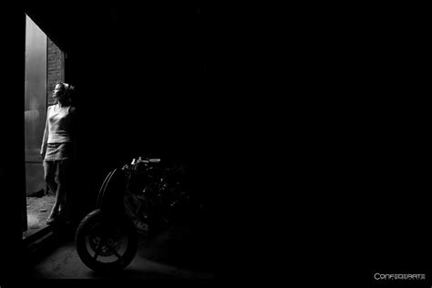 black and white motorcycle wallpaper confederate wallpapers wallpapersafari