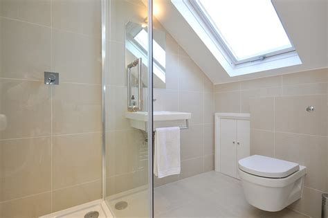 Modern Bathrooms Ltd Fuhlam Sw6 Modern Bathroom By Mdsx Contractors Ltd