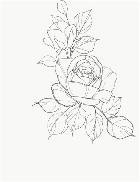 flower collage tattoo designs pin by nguyenhung on hoa flowers and