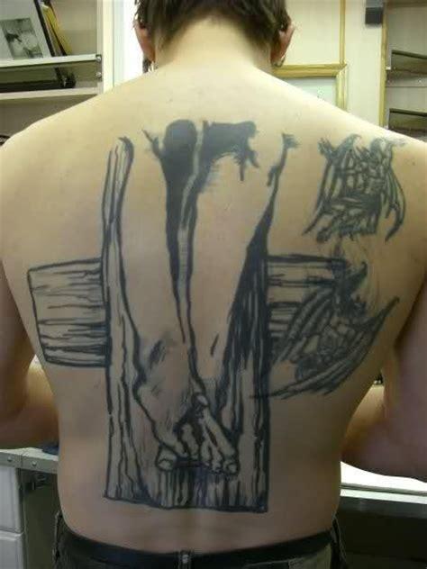 butterfly tattoo boondock saints boondock saints tattoo 2 norman reedus the boondock