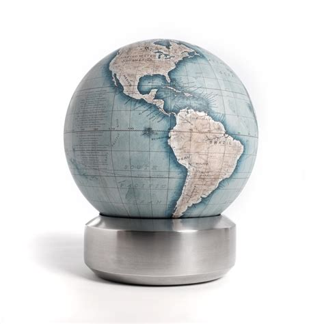 Small Desk Globes Bellerby Co Globemakers Mini Desk Globes Our Globes