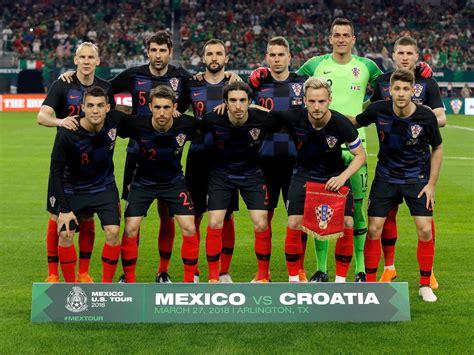 Gruppe D Wm 2018 Wm 2018 Kroatien In Gruppe D Alle Infos
