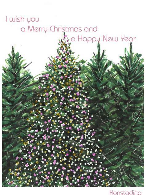 decor interiors    blog konstadina nastou christmas card xmas wishes festive