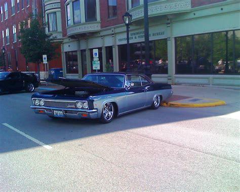 impala tech car show impalas impala tech