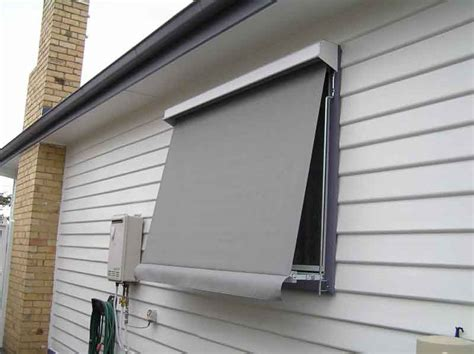 Automatic Awnings by Awning Automatic Awning