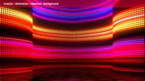 led lights wall 17 by irrealix videohive